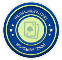 Microgaming Blackjack