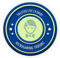 Microgaming Live Casinos