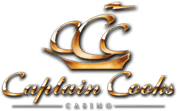 Read our Captain Cooks Casino review