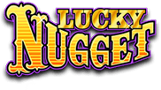 Read our Lucky Nugget Casino review